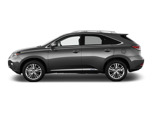 Slide 1 of 16: 2014 Lexus RX