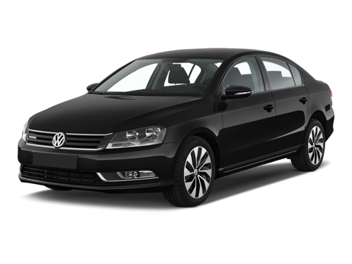 Slide 1 of 15: 2014 Volkswagen Passat