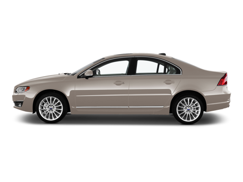 Slide 1 of 33: 2014 Volvo S80