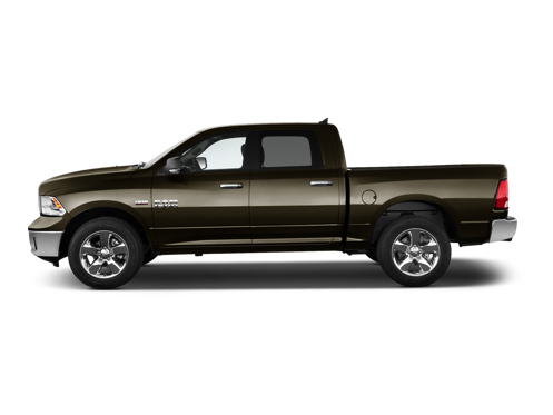 Slide 1 of 23: 2014 Ram Ram 1500 Pickup