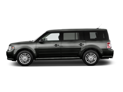 Slide 1 of 13: 2015 Ford Flex