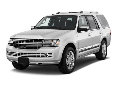 Slide 2 of 14: 2014 Lincoln Navigator