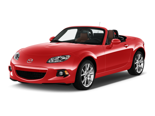 Slide 1 of 13: 2014 Mazda MX-5 Miata