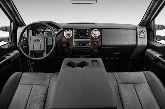 Slide 1 of 11: 2014 Ford F-250 Super Duty