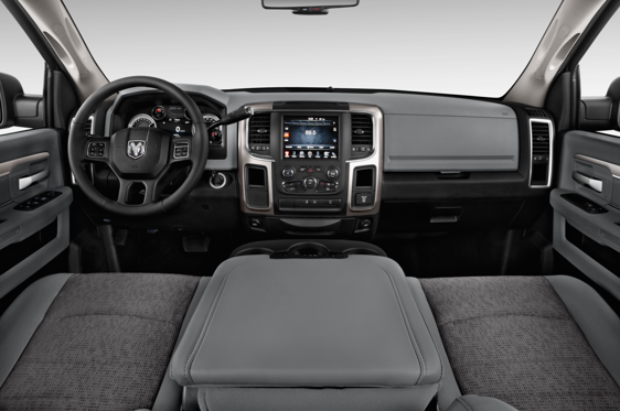 Slide 1 of 11: 2014 Ram Ram 1500 Pickup