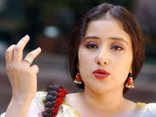 When Manisha Koirala was allegedly harassed by Subhash Ghai