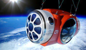 'The risk of space tourism is worth it' says Richard Branson even after the crash of the first test flight of Virgin Atlantic. There are more companies in the business of space tourism struggling it to make a viable option. We take a look at the major players.