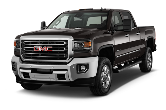 Slide 1 of 14: 2014 GMC Sierra 3500