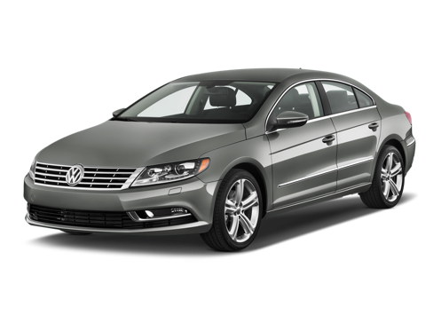 Slide 1 of 16: 2015 Volkswagen CC