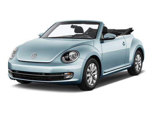 Slide 1 of 23: 2015 Volkswagen Beetle