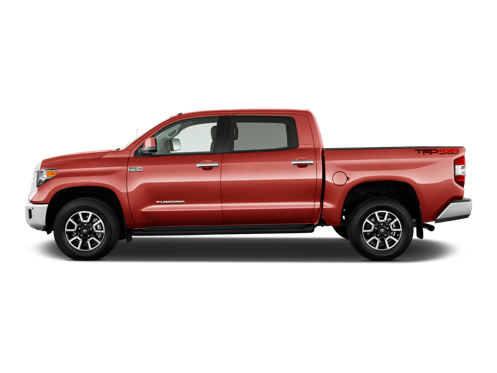Slide 1 of 17: 2015 Toyota Tundra