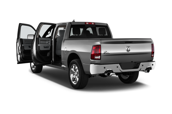 Slide 1 of 25: 2014 Ram Ram 1500 Pickup