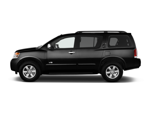 Slide 1 of 16: 2015 Nissan Armada