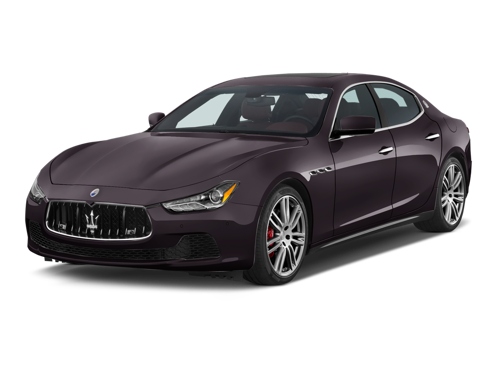 Slide 1 of 31: 2015 Maserati Ghibli