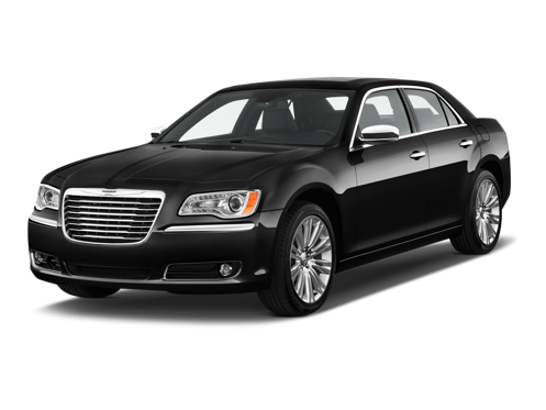 Slide 1 of 22: 2013 Chrysler 300