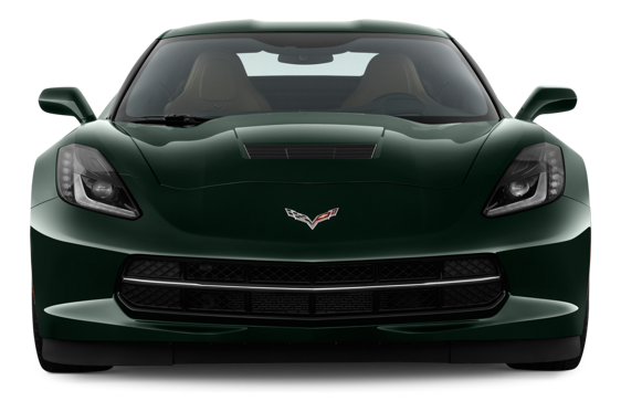 Slide 1 of 24: 2014 Chevrolet Corvette