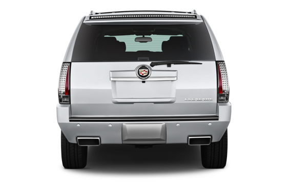 Slide 1 of 23: 2014 Cadillac Escalade ESV