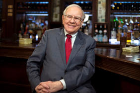 These 4 stocks have cost Buffett more than $6 billion in 2019