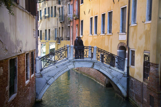 The Italian city, long heralded as one of the most romantic in the world thanks to its charming canals, is facing ruin. The city of canals has long been sinking, but an uptick in the number of increasingly severe floods each year could leave Venice uninhabitable by this century's end.
