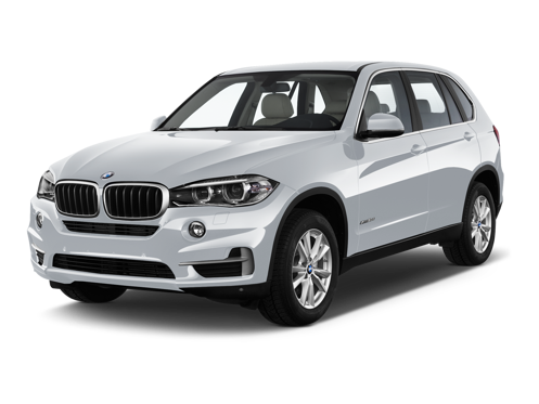 Slide 1 of 26: 2015 BMW X5