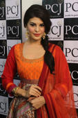 Who is the new man in Jacqueline Fernandez's life?
