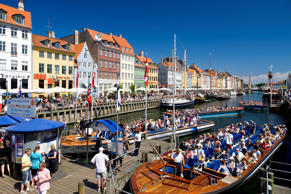 Denmark and the rest of the North European countries have consistently rank as t...