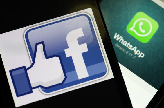 Facebook completed its $22 billion acquisition of WhatsApp in cash and stock after European regulators gave the green light on Oct 6, 2014. It was the firms biggest ever acquisition and the most expensive tech acquisition so far.