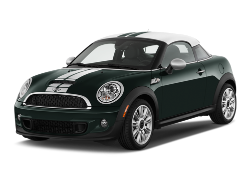 Slide 2 of 18: 2015 MINI Cooper