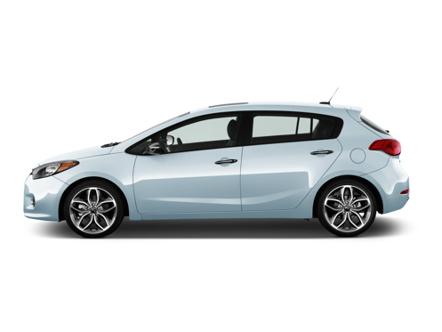 Slide 1 of 12: 2015 Kia Forte5