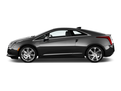 Slide 1 of 6: 2014 Cadillac ELR