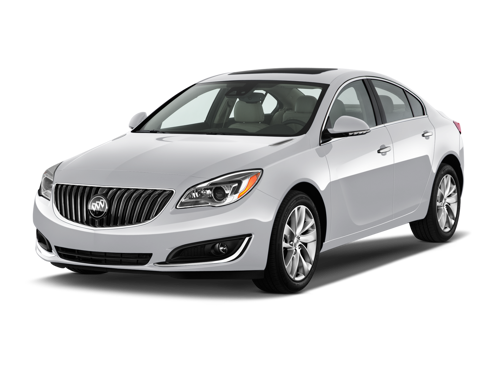 Slide 1 of 20: 2015 Buick Regal