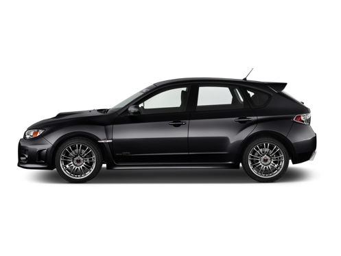 Slide 1 of 12: 2014 Subaru Impreza