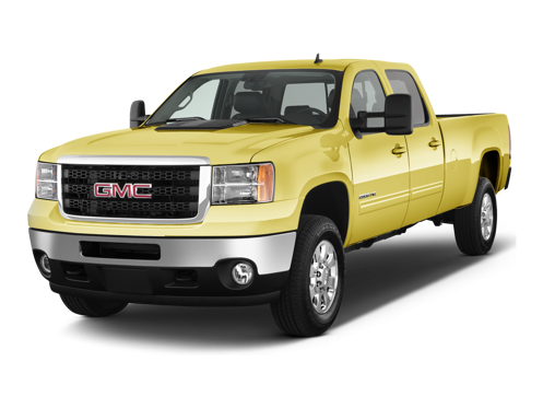 Slide 1 of 22: 2014 GMC Sierra 2500HD
