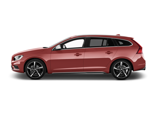 Slide 1 of 29: 2015 Volvo V60