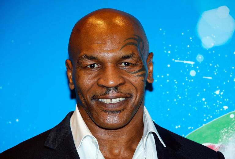 The former heavyweight champion of the world, who once made over US$ 300 million as a boxer, went bankrupt by 2003. Tyson blamed scheming financial advisors for his situation. He did make a comeback by touring with his one-man show Mike Tyson: Undisputed Truth.