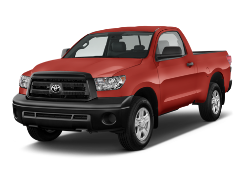 Slide 1 of 12: 2014 Toyota Tundra