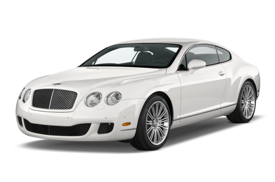 Slide 1 of 14: 2013 Bentley Continental GT