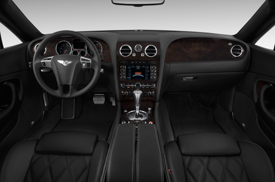 Slide 1 of 11: 2013 Bentley Continental GT
