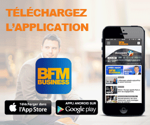 BFM Business - BFM Business: Téléchargez l'application BFM Business