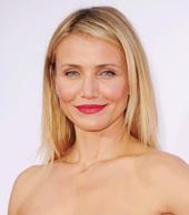 "Actress Cameron Diaz arrives at the Los Angeles Premiere ""The Other Woman"" at Regency Village Theatre."