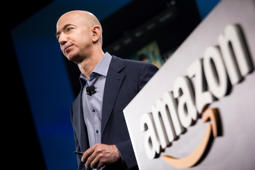 Rank #4 - Jeff Bezos Net Worth in Dec 2013: $34.4 billion Net Worth in Dec 2014: $28.9 billion Loss: $5.5 billion, -16 percent