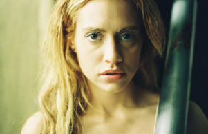 Brittany Murphy was seen in three films after her death due to pneumonia in 2009. Something Wicked (2012) was her last released film.
