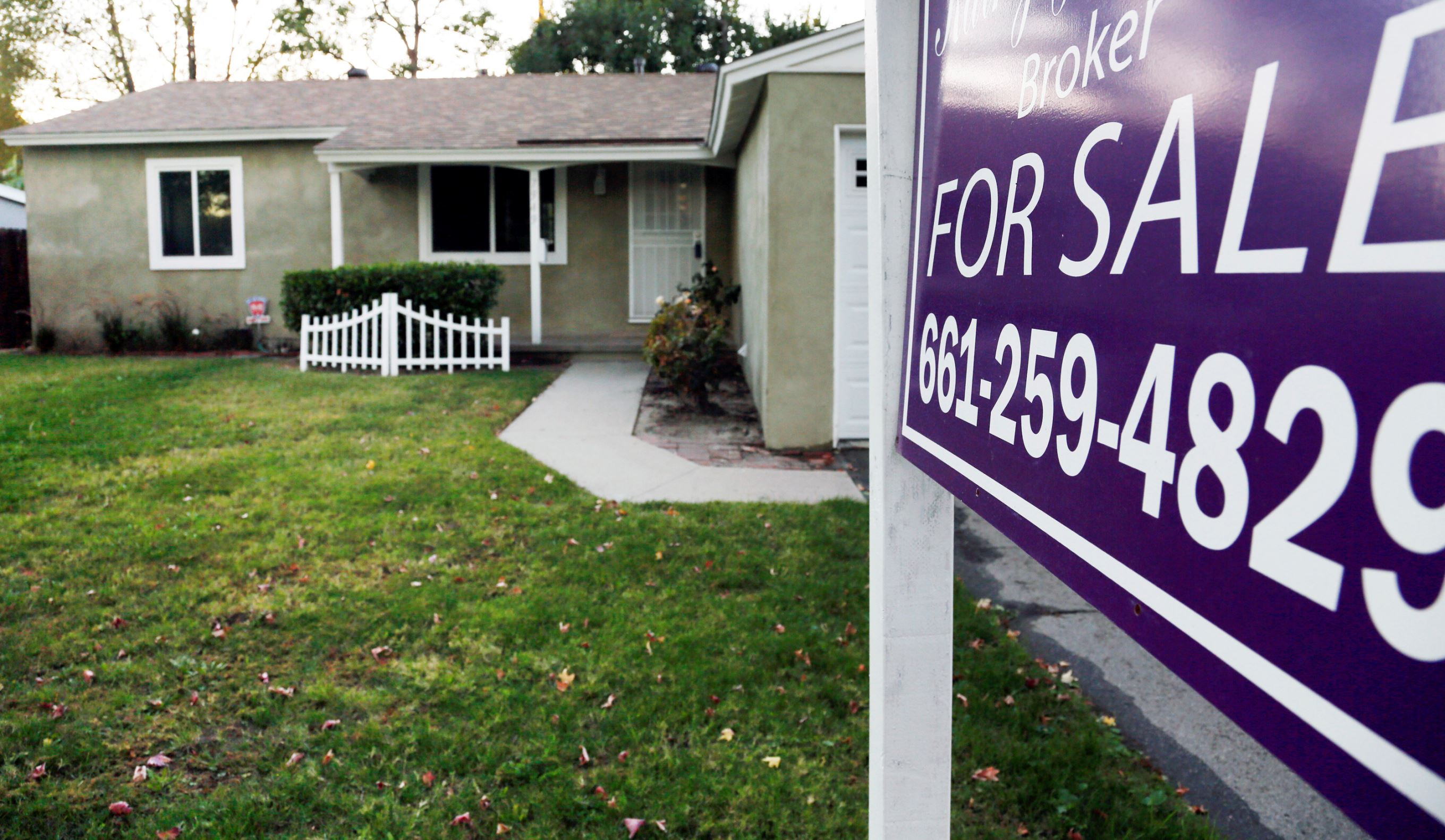 Mortgage payments paused or reduced for 3 million U.S. households, survey suggests