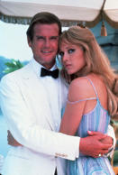 Actress: Tanya Roberts  Nationality: American  Bond Movie: A View To a Kill Year...