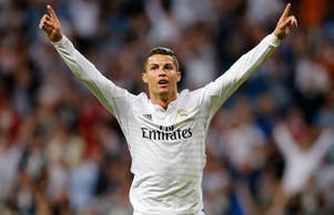Top 20 Cristiano Ronaldo records