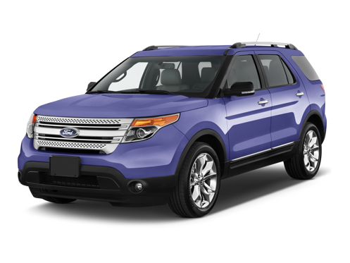 Slide 1 of 18: 2015 Ford Explorer