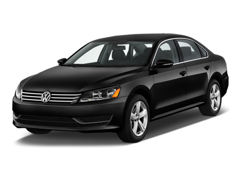 Slide 1 of 16: 2014 Volkswagen Passat