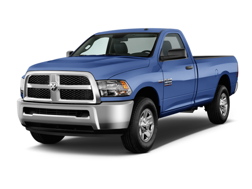 Slide 1 of 54: 2014 Ram 2500 Pickup