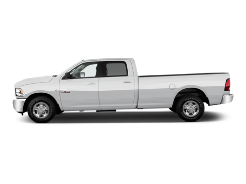 Slide 2 of 81: 2014 Ram 2500 Pickup