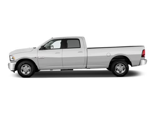 Slide 1 of 81: 2014 Ram 2500 Pickup